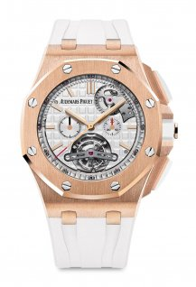 Royal Oak Offshore Tourbillon Chronographe Automatique