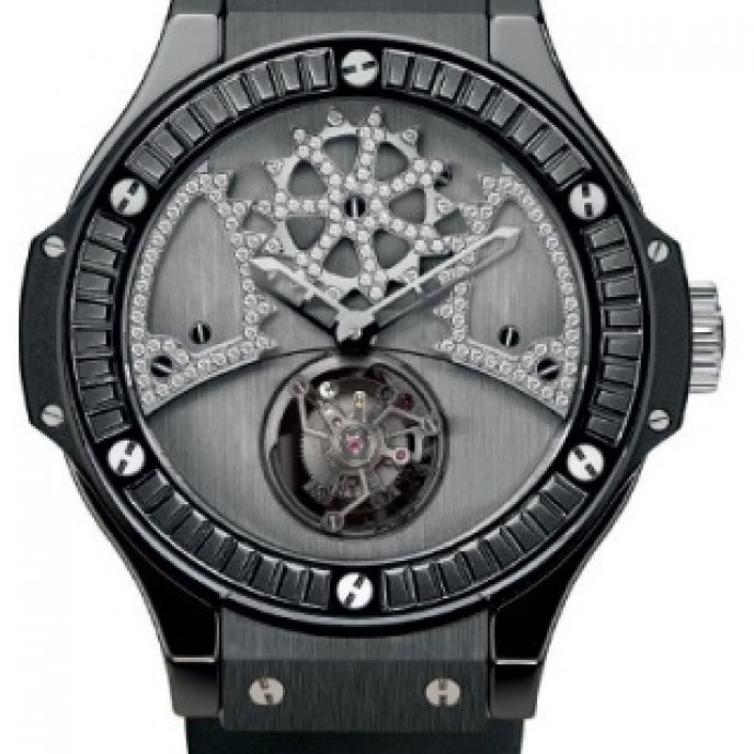 Hublot - Bat Bang Black Carat