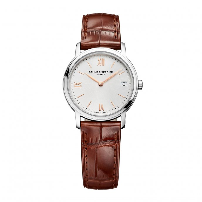 Baume and Mercier Classima 10147 Watch-face-view
