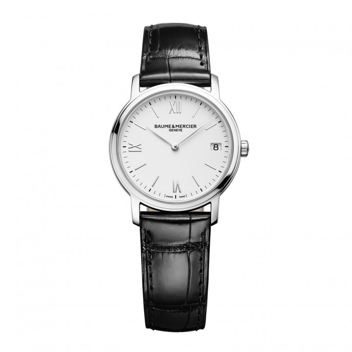 Baume and Mercier Classima 10148 Watch-face-view