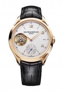 1892 Flying Tourbillon