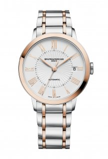 Women Automatic Two-Tone
