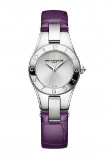 Linea Graphic Violet