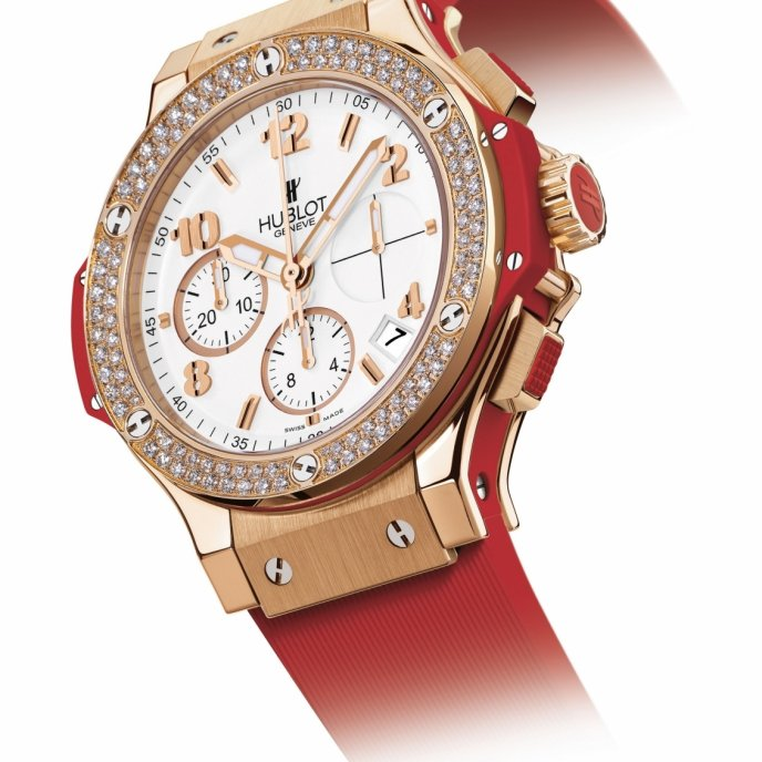 Hublot - Valentine's Day