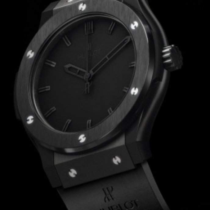 Hublot - Big Bang Classic All Black