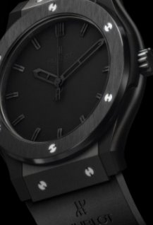 Big Bang Classic All Black