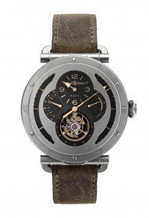 WW2 Tourbillon Military