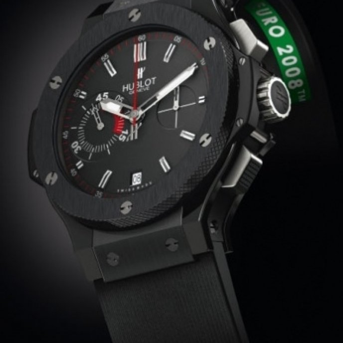 Hublot - Big Bang Euro 2008