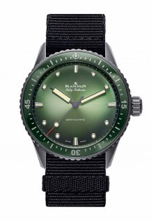 Bathyscaphe Mokarran Limited Edition