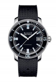 Fifty Fathoms Barakuda Only Watch 2019