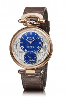 19 Thirty Fleurier