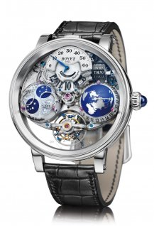 Tourbillon Récital 18 Shooting Star