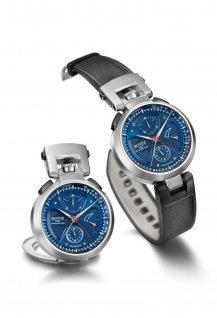 Sergio Split-Second Chronograph