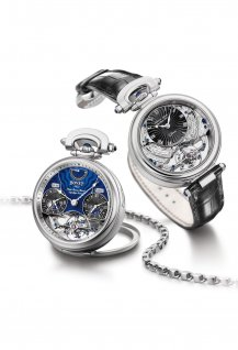 Rising Star Tourbillon
