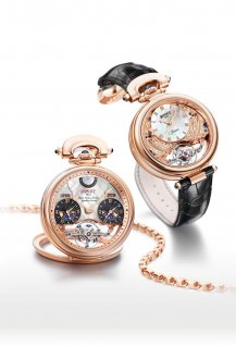 Tourbillon Rising Star