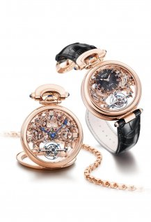 Amadeo Tourbillon