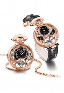 Tourbillon Virtuoso III