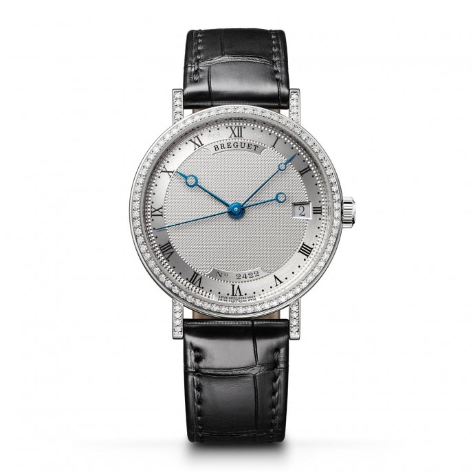 Breguet Classique Dame -  9068BB/12/976 DD00 - Watch-face-view