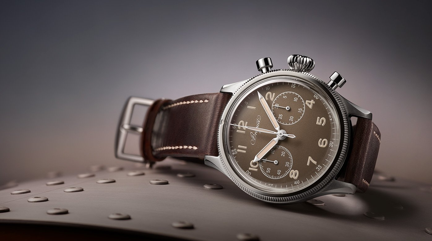 Breguet - Breguet Type 20 Only Watch 2019