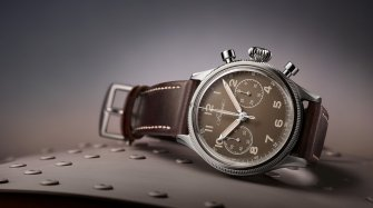 Breguet Type 20 Only Watch 2019 Montres