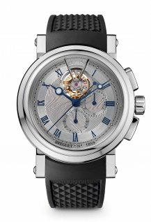 Tourbillon Chronograph 5837