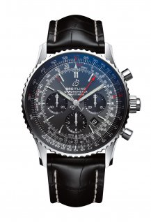 Navitimer 1 B03 Chronograph Rattrapante 45 Stratos Grey Boutique Edition