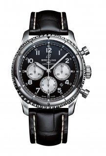 Navitimer Aviator 8 B01 Chronographe 43 Swiss Limited Edition