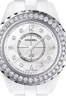 J12 29 MM Diamants