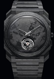 Octo Finissimo Automatic Tourbillon Carbon