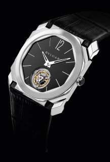 Finissimo Tourbillon