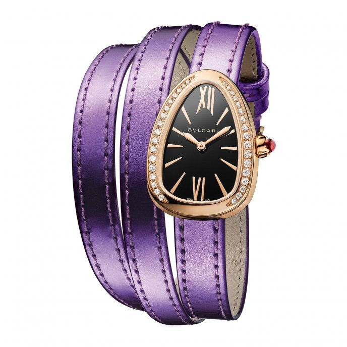 Serpenti Twist Your Time