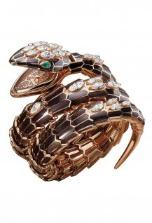 Serpenti Limited Edition