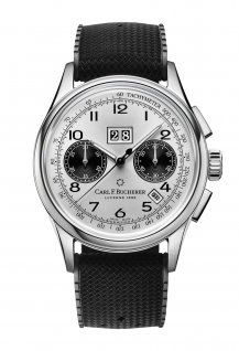 Heritage Chrono BiCompax Annual