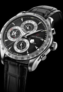 Manero Chrono Perpetual for Only Watch 2015