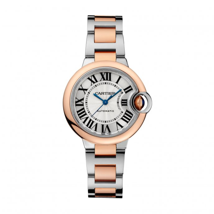 cartier-ballon-bleu-de-cartier-gold-steel-w2bb0023-33mm