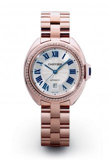 Clé de Cartier 31mm