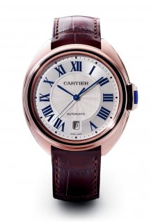 Clé de Cartier 40mm