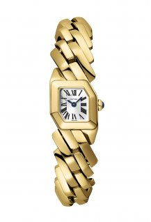 Montre Maillon de Cartier