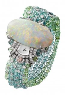 Archipel High Jewellery wristwatch