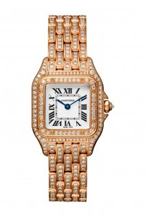 Panthère de Cartier Small model