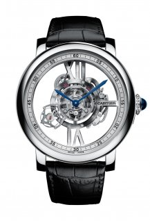 Astrotourbillon Skeleton