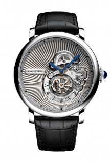 Reversed Tourbillon