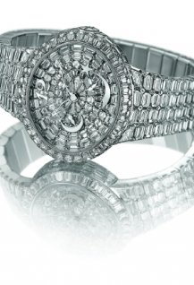 Cat's Eye Haute Joaillerie