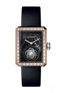 Premiere Flying Tourbillon Openwork