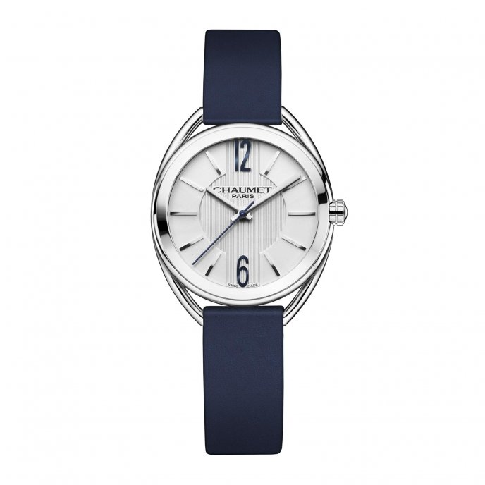 Chaumet Montre Liens W23210-01A - watch face view