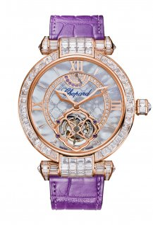 Imperiale Tourbillon
