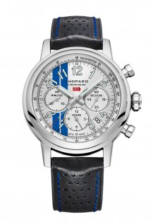 Mille Miglia Classic Chronograph Racing Stripes