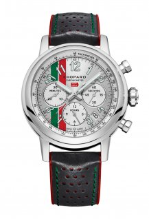 Mille Miglia Racing Stripes Mexico Edition
