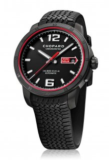 Mille Miglia GTS Speed Black
