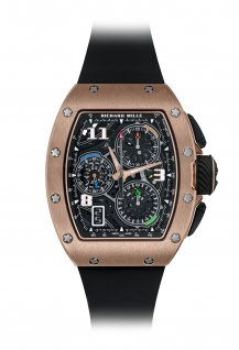 RM 72-01 Lifestyle In-House Chronographe